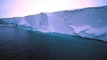 Il prossimo iceberg antartico sara' grande quanto New York