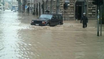 Alluvione Liguria: la rabbia dei geologi