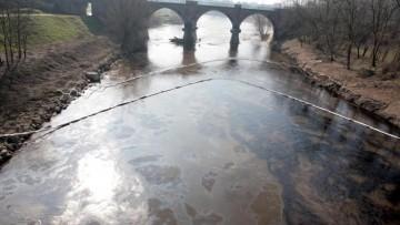 Alluvioni e impianti a rischio: l'allarme del WWF