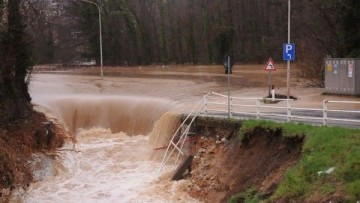 Alluvione: intervengono i geologi del Piemonte