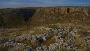 Un nuovo geoparco in Italia: la Murgia Appulo Lucana si candida grazie a Csei e Sigea
