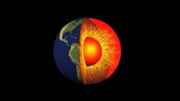 Ecco il centro della Terra