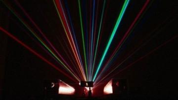 Il laser infrarosso svela l'eta' di un reperto