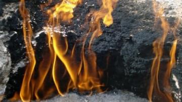 Scoperta una nuova forma di metano abiogenico dalle ofioliti