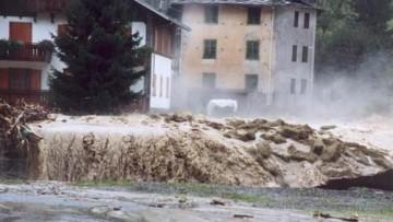 Destinare parte dell'Imu alla mitigazione del rischio idrogeologico