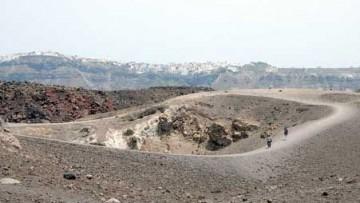 Come prevedere l'eruzione di un supervulcano?