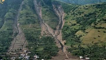 Campania: geologi e Legambiente contro il rischio idrogeologico