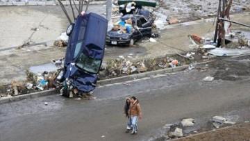 Terremoti: il Giappone trema ancora a un anno da Fukushima
