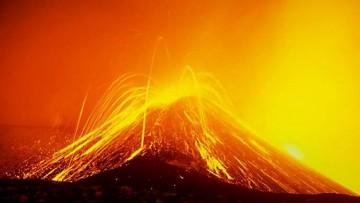 L'Etna fra i candidati siti naturali patrimonio Unesco