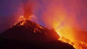 Vulcani: immagini satellitari per misurare le colate