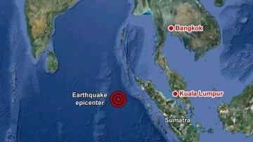 Terremoti: in Indonesia sisma di magnitudo 8.7