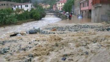 Alluvioni in Liguria: dopo 6 mesi nulla e' cambiato