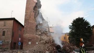 Terremoto in Emilia: la causa e' l'Appennino 'sepolto' sotto la Pianura Padana