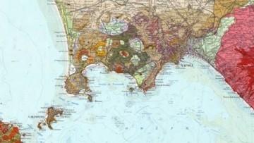 Nuova Carta Geologica d'Italia: a che punto siamo?