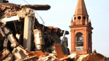 I geologi in audizione alla Camera sul terremoto in Emilia Romagna