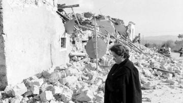 """Per il terremoto dell'Irpinia finisce l'era del """"commissario ad acta"""""""