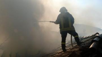 Gli incendi in Italia aumentano del 93%