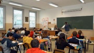 L'edilizia scolastica e' vecchia e ad alto rischio sismico