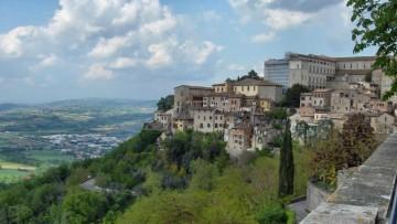 Classificazione sismica: novita' in Umbria