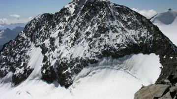 I ghiacciai lombardi potrebbero scomparire nel 2050