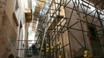 Per la ricostruzione post-sisma arrivano 12 miliardi