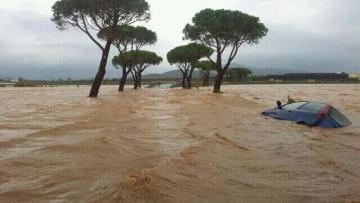 Alluvione: la Toscana chiede un Piano straordinario con risorse e poteri