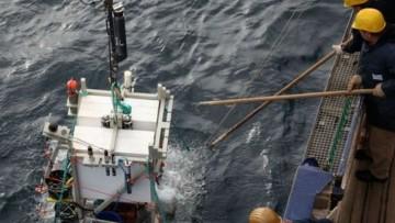Per la ricerca sui fondali marini un accordo tra Ingv e Dltm