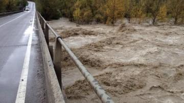 Rischio idrogeologico: programma pilota in Toscana