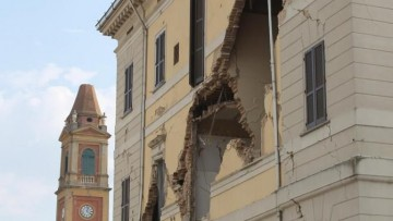 Emilia Romagna: 2,4 milioni di euro per gli edifici privati