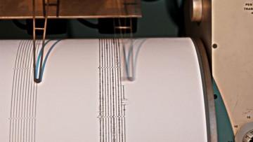 Terremoto di Frosinone: magnitudo 4.8 e ipocentro a 11 km di profondita'