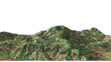 Metodologie innovative per l'analisi geomorfologica del territorio