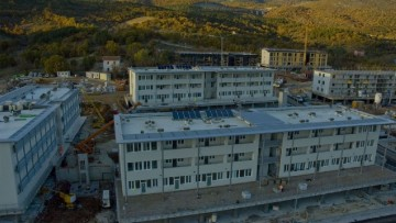 Terremoto: Corte dei Conti Ue, alloggi all'Aquila 'troppo cari'