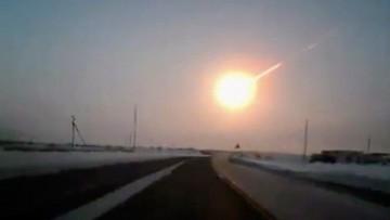 Il meteorite in Russia era condrite ordinaria