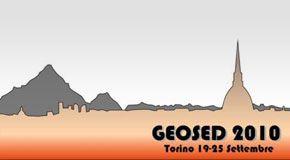 GEOSED 2010