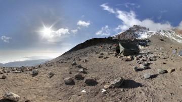 Su Google Street View arrivano le vette piu' alte del mondo