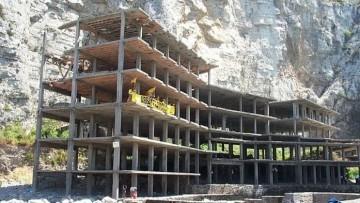 Abusivismo edilizio: l'allarme dei geologi
