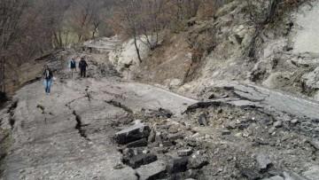 Emilia-Romagna, tra frane e chiusura dei dipartimenti di geologia