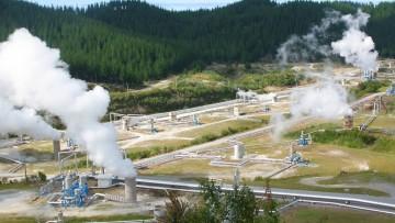 Geotermia: la Toscana 'accelera' per lo sviluppo