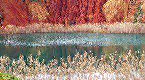 """Premiazione Concorso fotografico """"Passeggiando tra i paesaggi geologici della Puglia"""""""