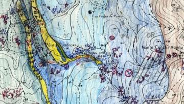 Progetto CARG: gli sviluppi delle conoscenze geologiche come strumento tecnico