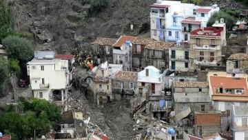 Secondo Forum nazionale dei geologi: catastrofi naturali e rischio sismico