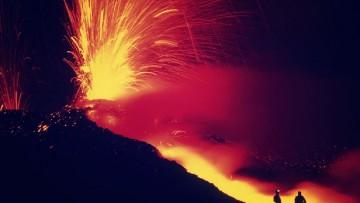 L'Ingv stima il numero delle prossime eruzioni dell'Etna