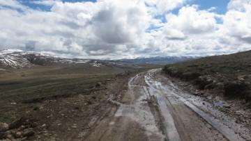 Italia protagonista della ricerca sul permafrost del Karakorum