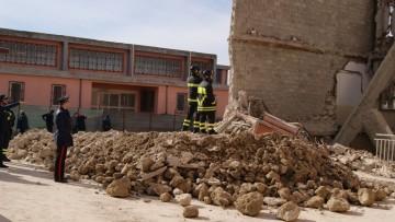 Le scuole siciliane non sono sicure: occorre una legge regionale