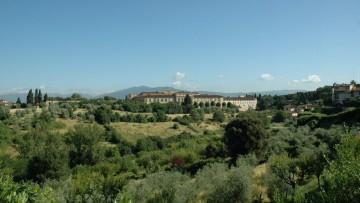 Le ville e i giardini medicei sono patrimonio Unesco