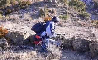 La geologia tra formazione universitaria e attività professionale