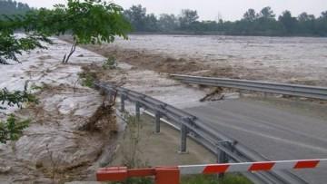 Geologi, ingegneri e ProCiv contro il dissesto idrogeologico