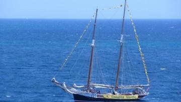 Goletta Verde rivela lo stato di salute del mare italiano