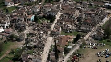 Prevenzione sismica: disponibili i fondi 2012