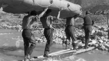 Vajont, 50 anni fa: le iniziative della Protezione Civile
